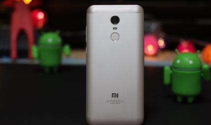 3 reasons Xiaomi Redmi Note 5 won't get Android 9 Pie update