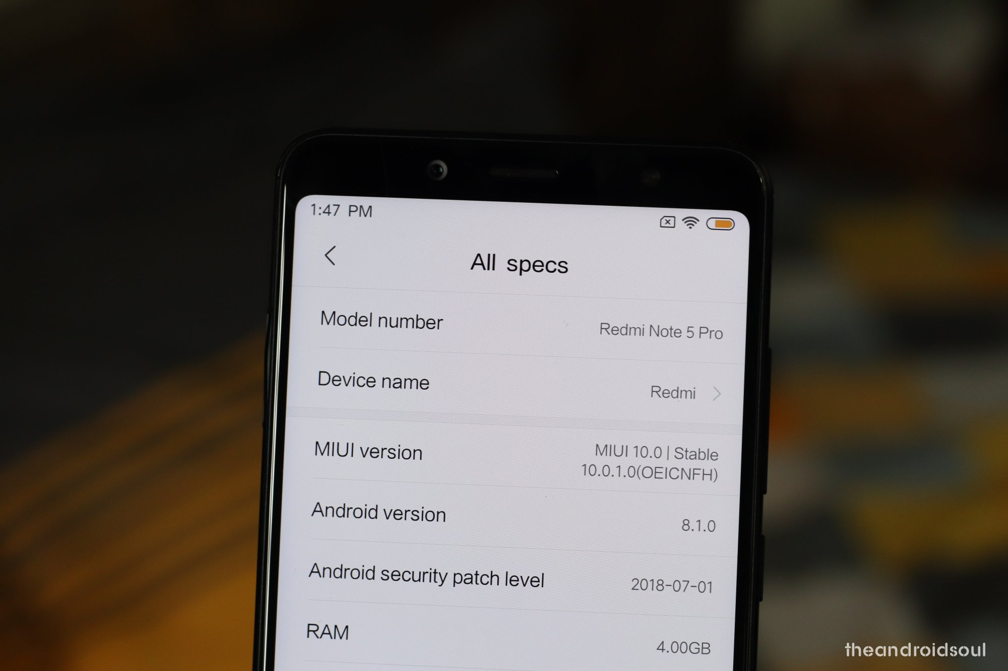 Stable MIUI 10 update also released for Xiaomi Mi 8 SE, Mi Note 3