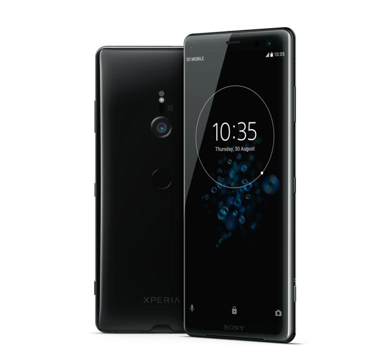 Sony-Xperia-XZ3