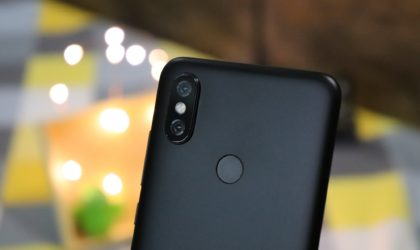 Xiaomi Mi A2 Android 9 Pie update: Available for download (version 10.0.2)