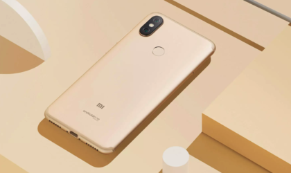 Xiaomi Mi A2 receives software update carrying August security patch