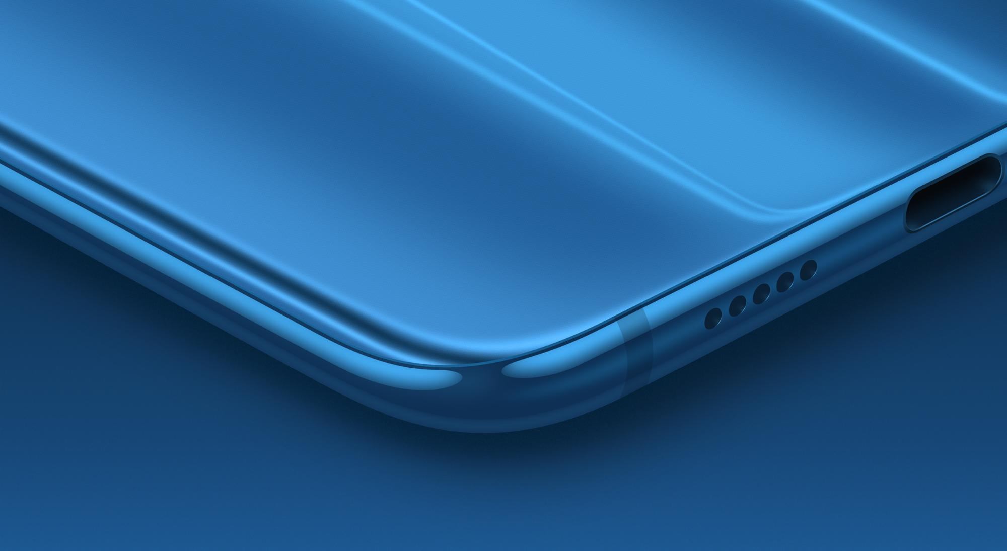 Xiaomim Mi 8