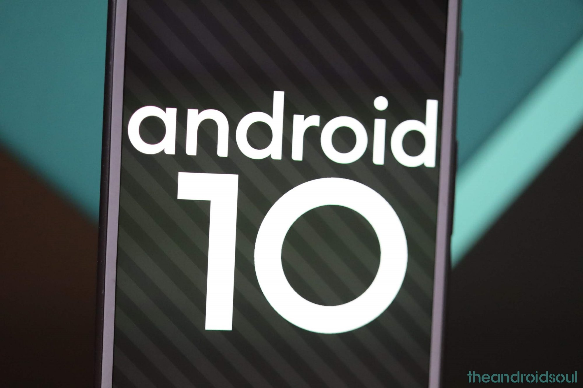 Android 10 features