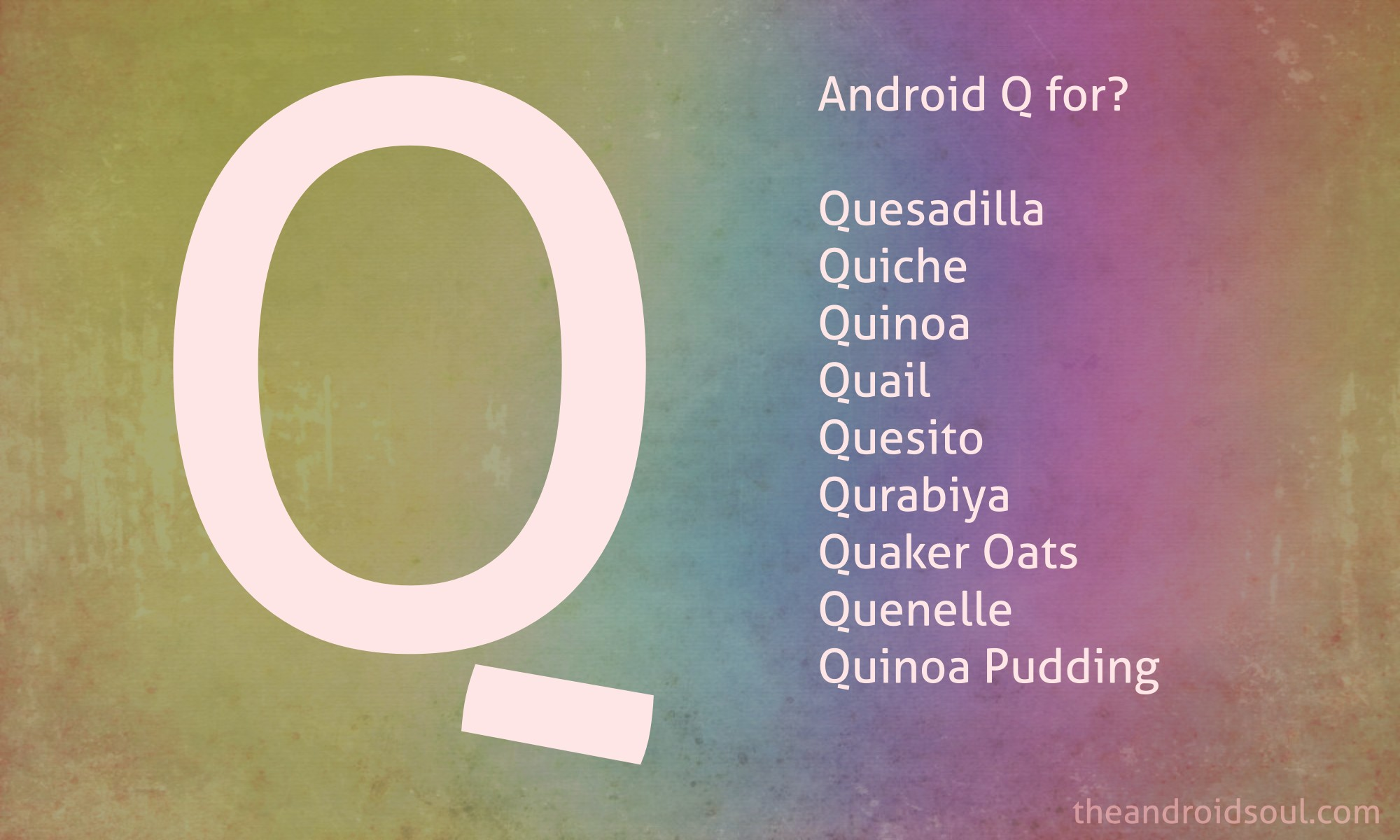 android-q-name