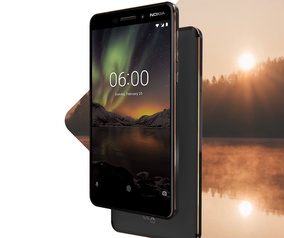 How to root Nokia 6 1 (Nokia 2018)