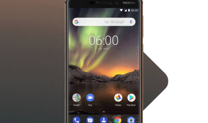 [Update: 6.1 Plus too] Android 9 Pie update for Nokia 6.1 begins rolling out, Nokia 6.1 Plus is up next