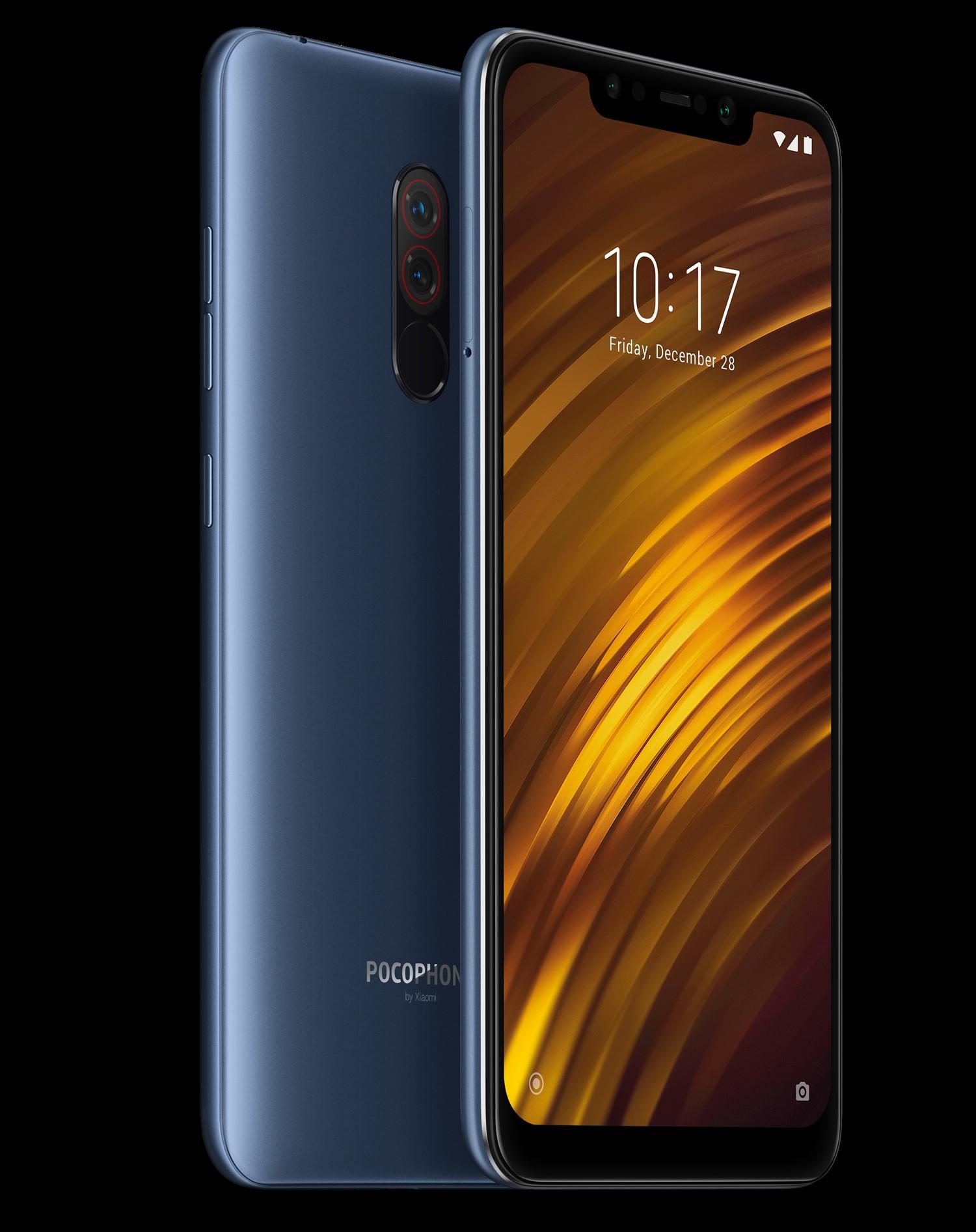 poco-f1-mobile-phone