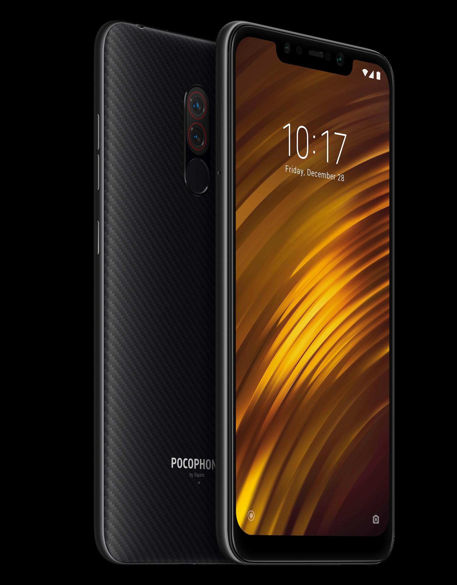 poco-f1-smartphone