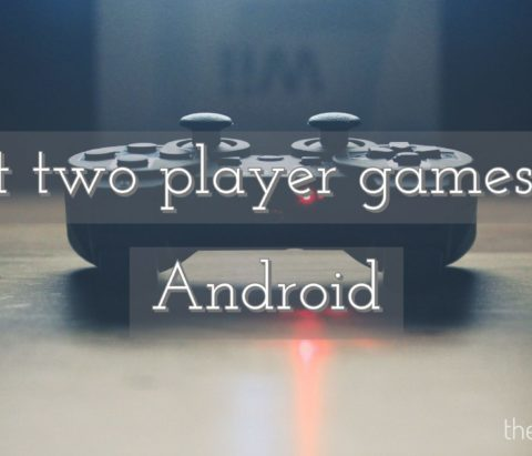 Best two player games for Android