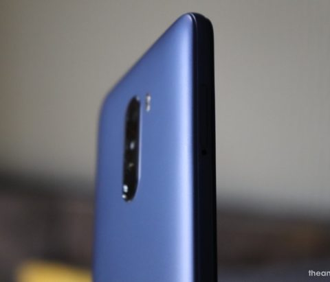 How to install Android 9 Pie on Xiaomi Poco F1