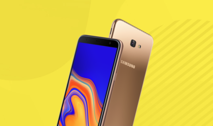 Galaxy J4 Pie update: Android 9 begins rolling out in multiple regions