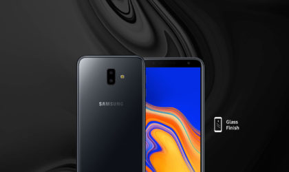Samsung India adds Galaxy J4+ and Galaxy J6+ to its growing budget lineup