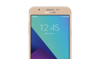 MetroPCS Galaxy J7 Pop receives Android 8.1 Oreo update