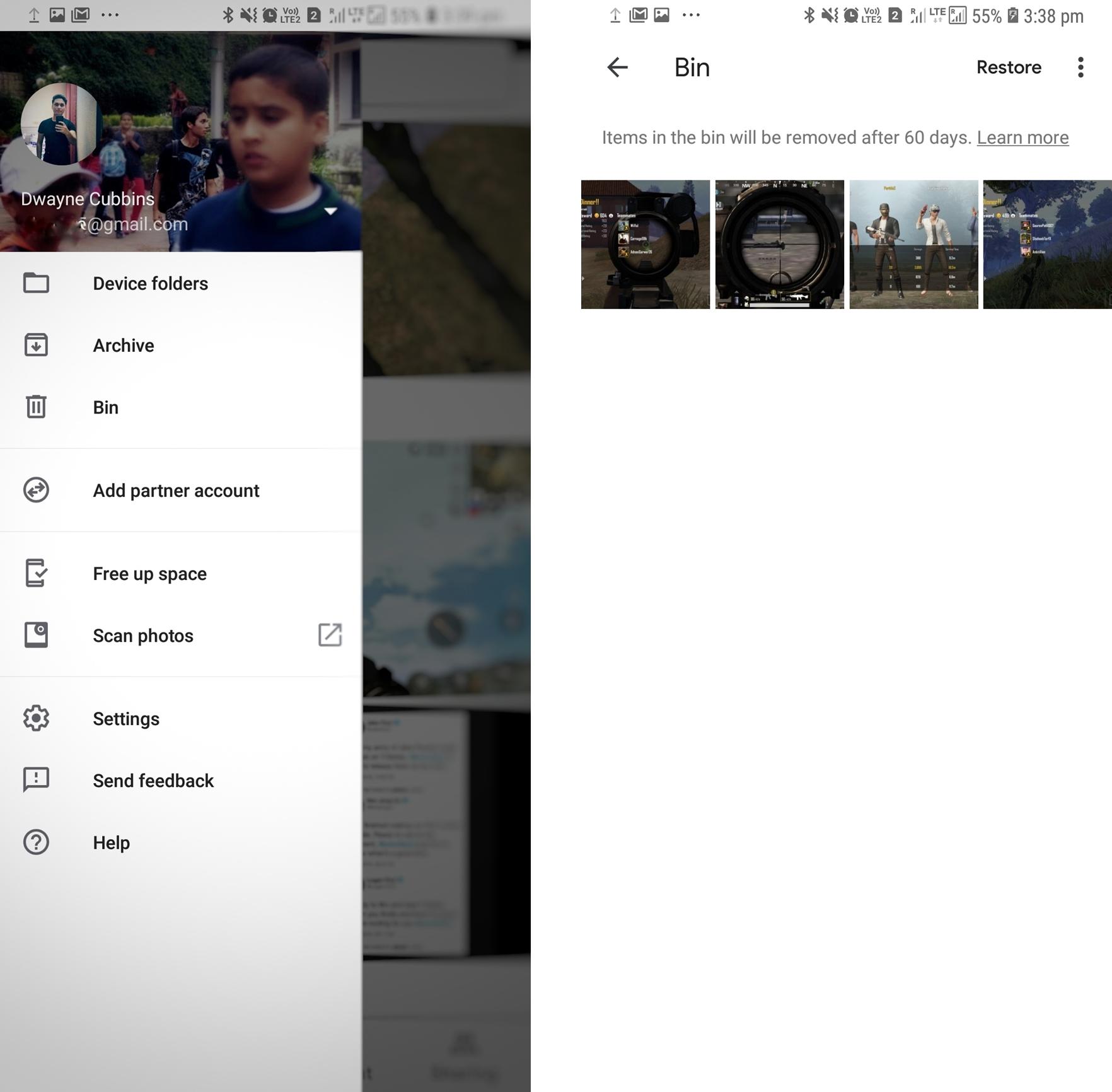 Google-Photos-Bin