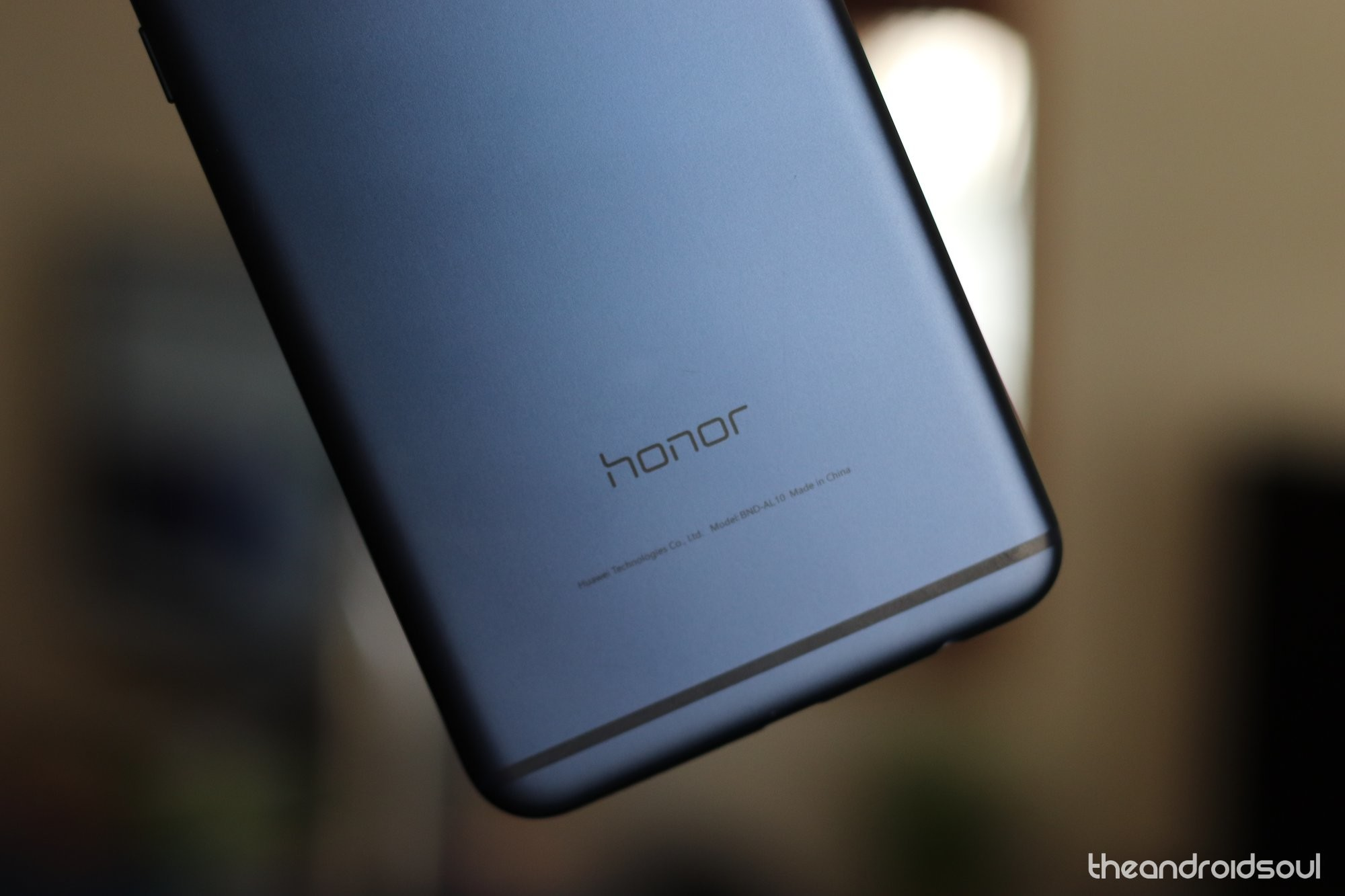 Honor 7X gets the GPU Turbo feature in latest update B360