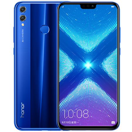 Huawei Y9 2019 specs listed on TENAA, almost same as the ...