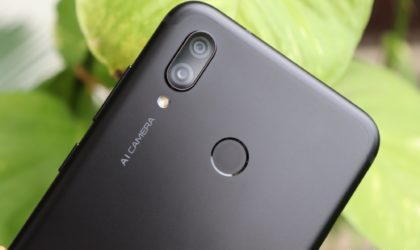 Huawei opens up Android 9 Pie beta program in India [EMUI 9.0]