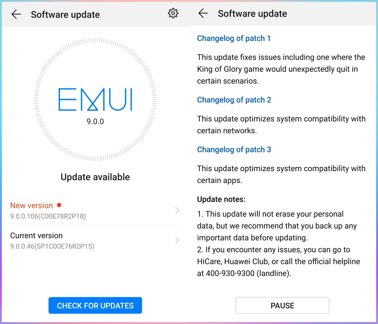 Huawei-Android-Pie-beta-2-rollout