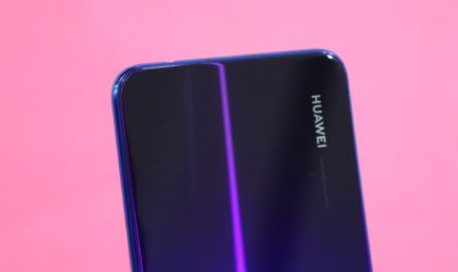 Huawei prepping a 5G smartphone for mid-2019 that will also have a foldable screen