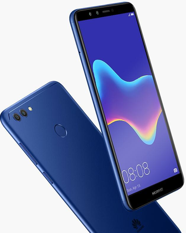 Huawei Y9 Pie news and more: EMUI 9 1 0 121 now available in