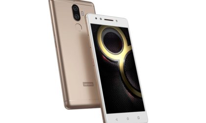 Android 9 Pie for Lenovo K8, K8 note and K8 Note is NOT in plans: Lenovo