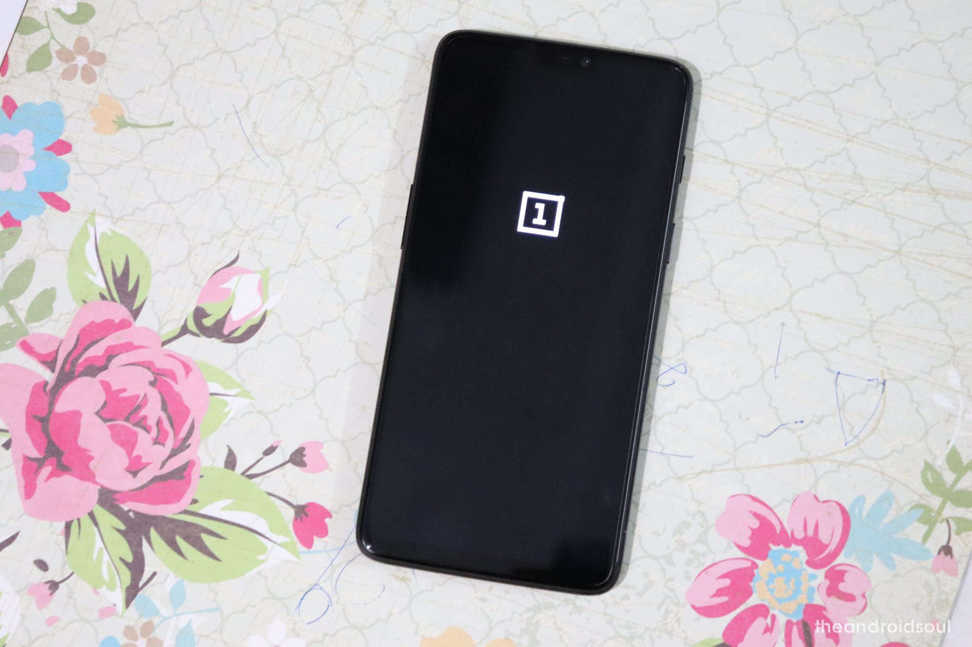 OnePlus 6 Android 9 Pie root