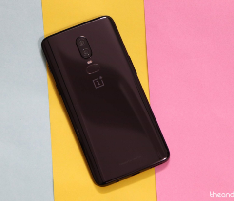 How to install Android 9 Pie on OnePlus 6