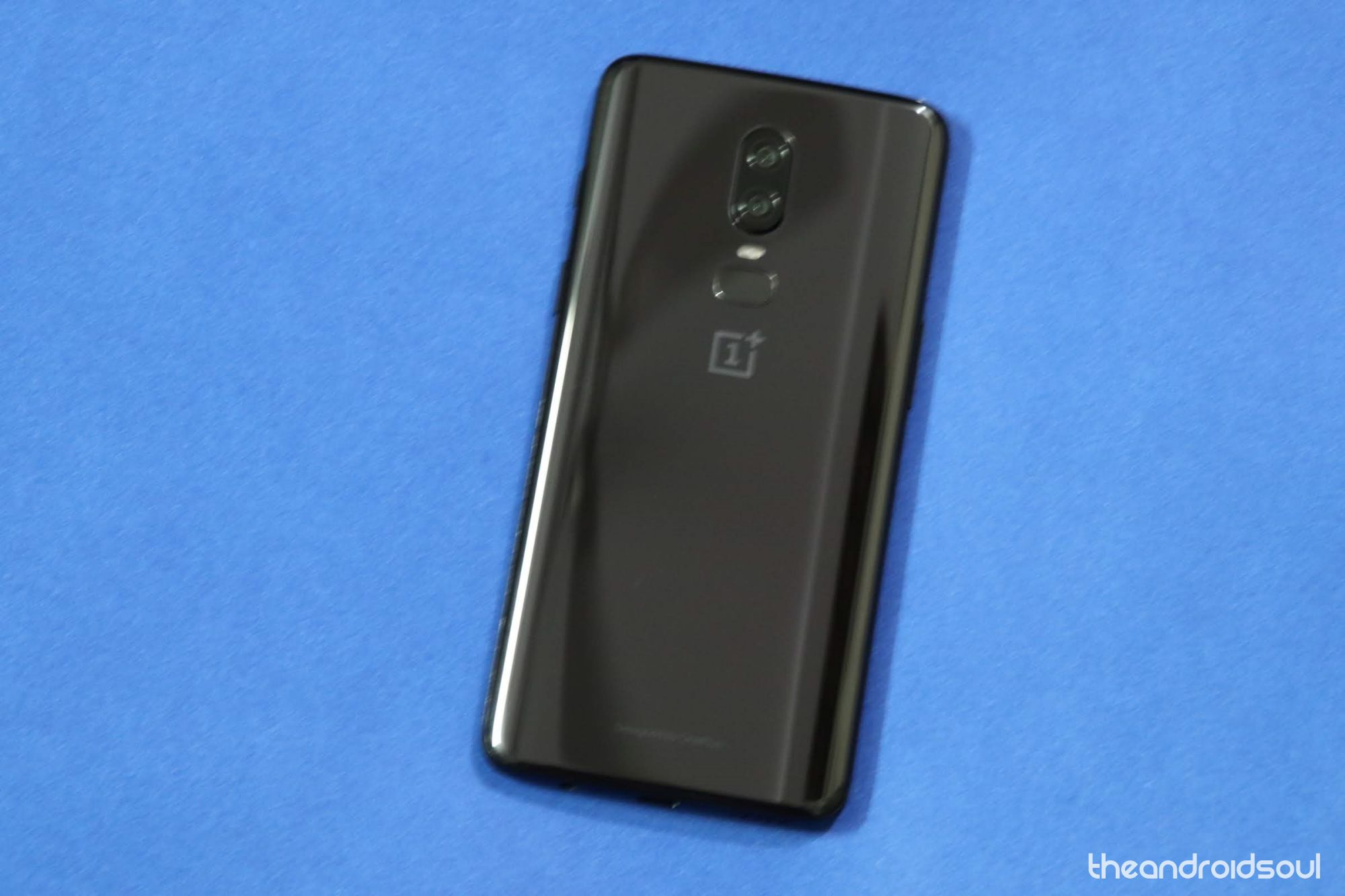 How to roll back OnePlus 6 from Android 9 Pie Open Beta 1 to
