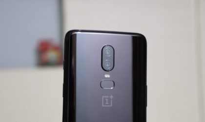 OnePlus 6 Android Pie update rolling out as Open Beta 1 [Download]