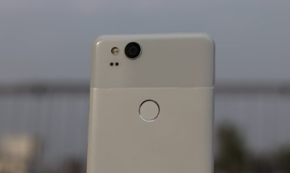 Verizon releases September patch for the Pixel and Pixel 2 handsets