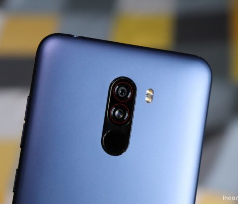 Poco F1 problems and fixes: Ghost touch, PUBG, Wi-Fi, Bluetooth, battery drain, OK Google, etc. issues