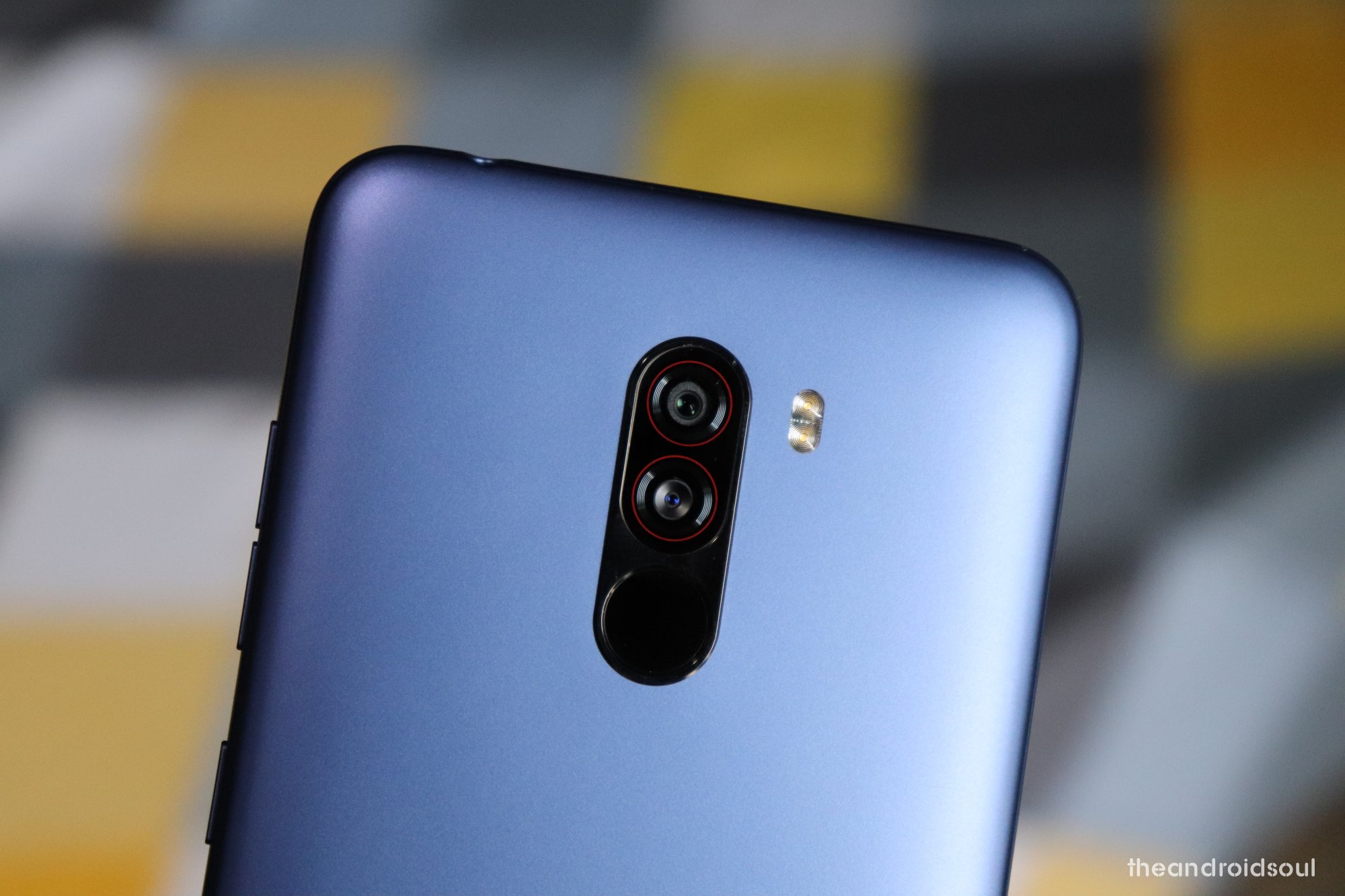 Poco F1 problems and fixes: Ghost touch, PUBG, Wi-Fi, Bluetooth