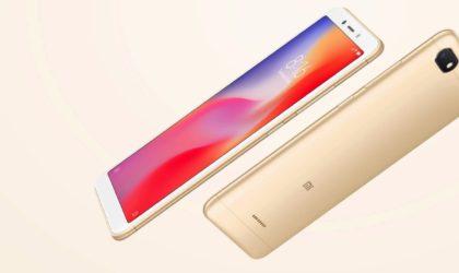 Xiaomi invites beta testers for Redmi 6 and 6A