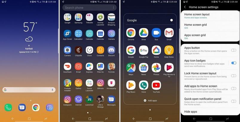 Android launcher 2018 download apk | Live Launcher 2018 Apk