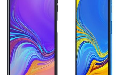 Samsung unveils Galaxy A7 2018 with a triple camera system, availability begins in early October