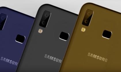 Galaxy P30: Fresh rumors now point to a certain Galaxy A6s