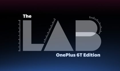 Win a OnePlus 6T review unit from OnePlus via The Lab program