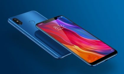 Android 9 Pie update now available for Xiaomi Mi 8 as global MIUI 8.9.20 beta