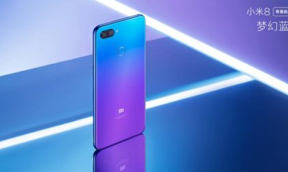 Xiaomi Mi 8 Lite users can now join global MIUI 10 beta program