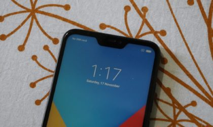 Android Pie update for Redmi 6 Pro enters internal testing stage