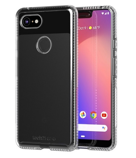 info for 4ba07 b4300 Best clear cases for the Pixel 3 XL