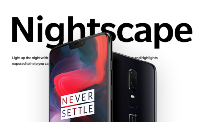 Why OnePlus 5, 5T, 3, and 3T won't receive Nightscape and Studio lighting features?