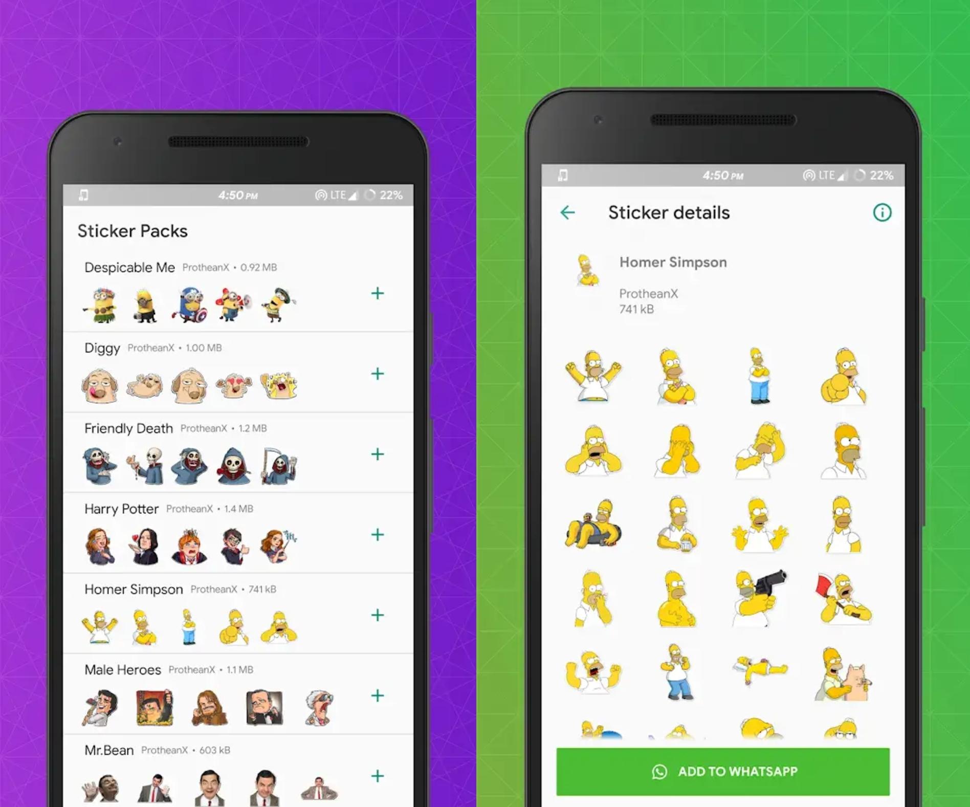 descargar stickers maker for whatsapp create new wa packs
