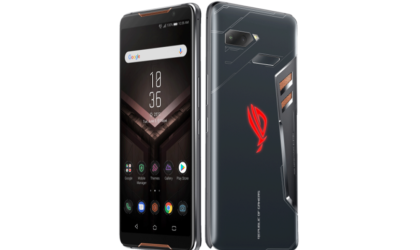ASUS' first gaming phone going up for pre-order in the US on October 18