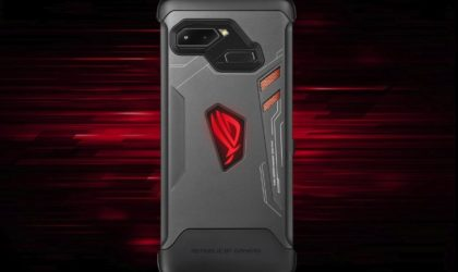 ASUS ROG phone Android Pie update and more: ARCore support rolls out