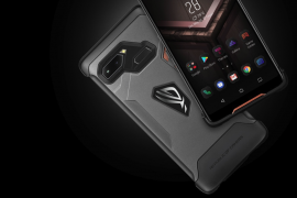 Asus ROG Phone update