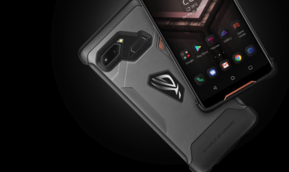 Asus ROG phone coming to India on Nov 29