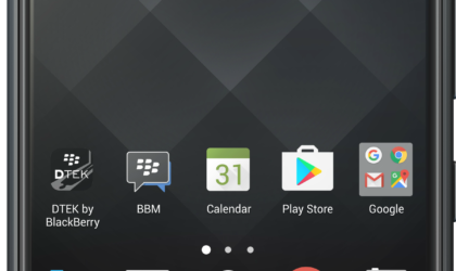 BlackBerry KEY2 LE announced for India