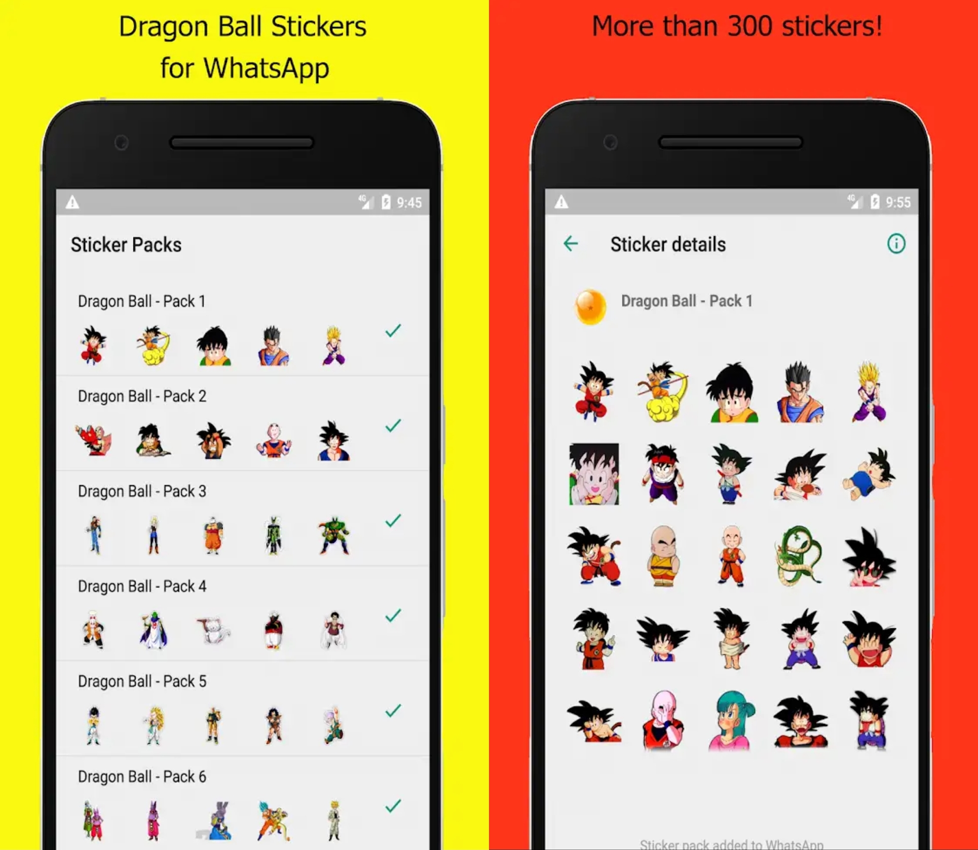 Dragon-Ball-WAStickers