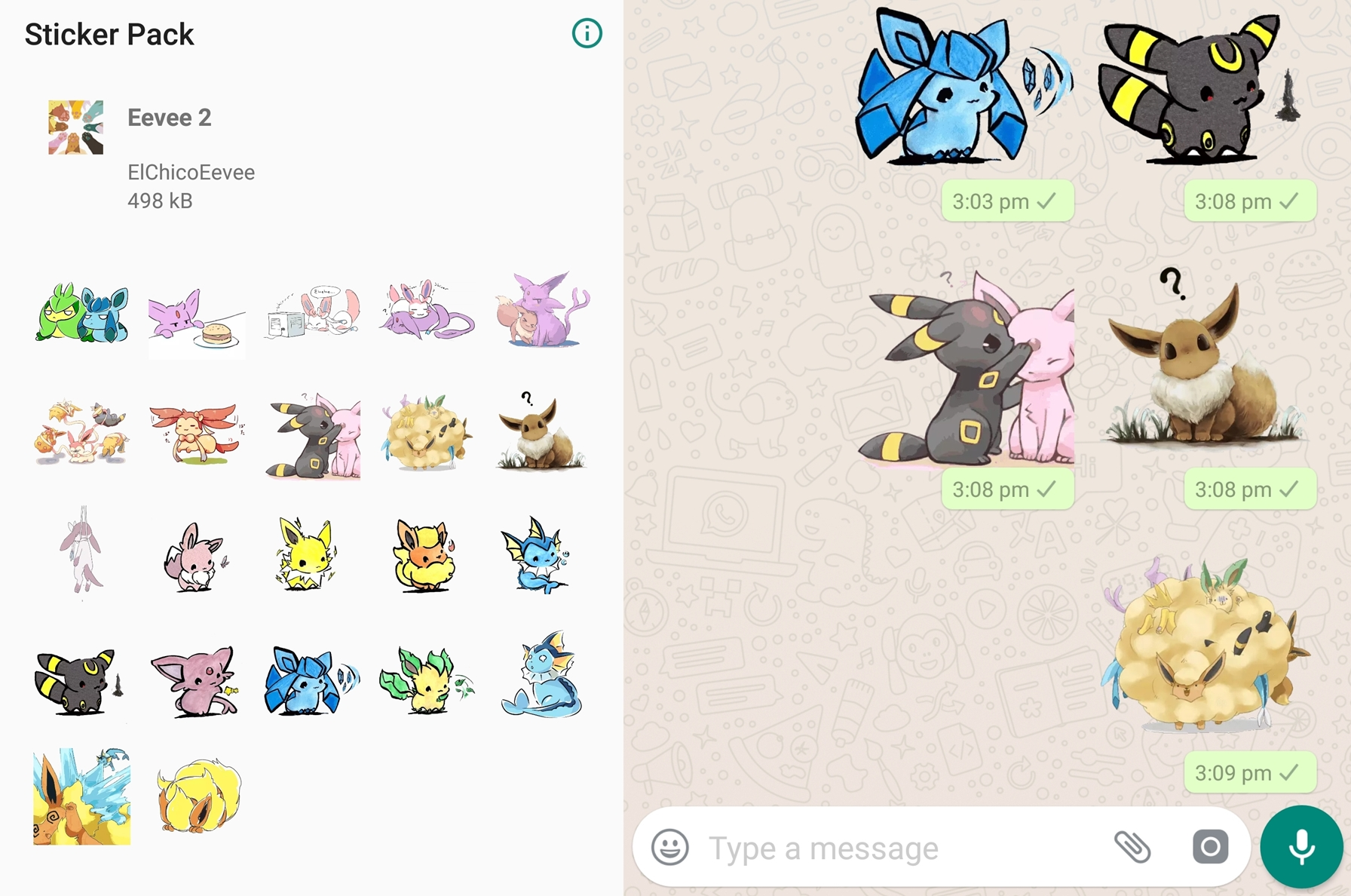 Top 51 Whatsapp Stickers You Should Use Download Personal